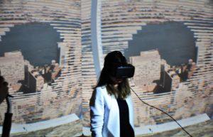 VR Methodologies